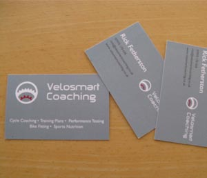 Xenon Web Design - Business Card Design Reading Berkshire