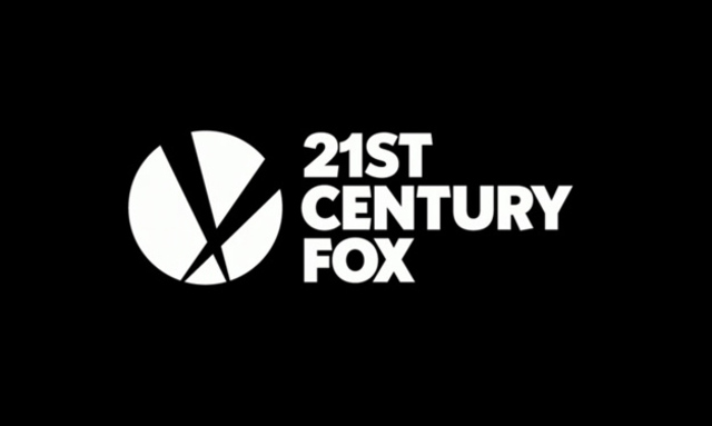 21st Century Fox New logo