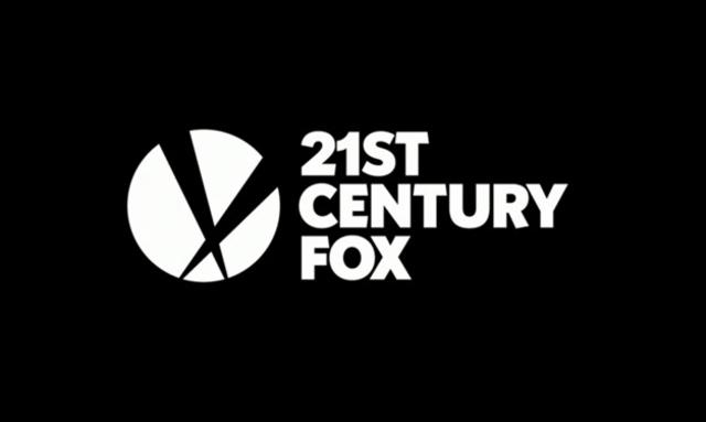 21st Century Fox New logo