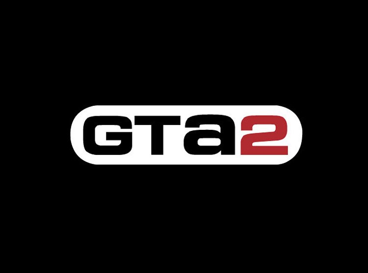 The Evolution of the Grand Theft Auto Logo