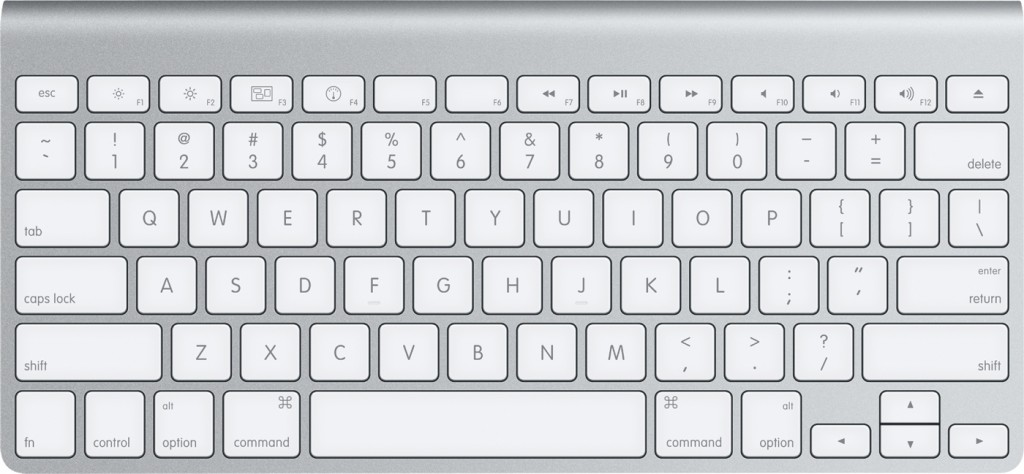Mac OS X Keyboard shortcut navigate dialog boxes
