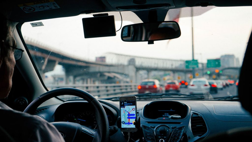 Self driving cars - the new kid on the block